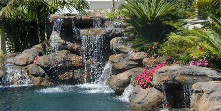 Shoreline Rockworks - The best Artificial Rockwork and Pool Remodeling in Southern California
